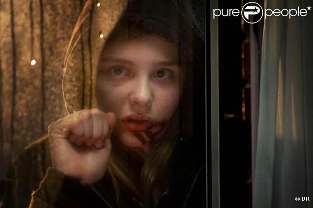 Des images de  Laisse-moi entrer , en salles le 6 octobre 2010.