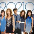 Joe Jonas apparaîtra en tant que guest dans l'un des épisodes de la saison 3 de la série  90210 .