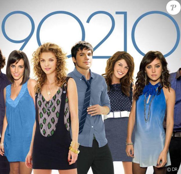 Joe Jonas apparaîtra en tant que guest dans l'un des épisodes de la saison 3 de la série 90210.