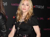 Madonna : Un ancien pompier arrêté devant son domicile avec une arme... il ne veut plus lâcher la star !