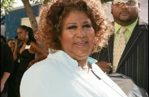 Aretha Franklin : Son fils Edward, violemment agressé, en état de choc ?