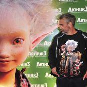 Luc Besson dévoile son Arthur 3 aux stars quand Karima Charni officialise !