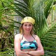 Virginie, compétitrice grande gueule dans Koh Lanta 10