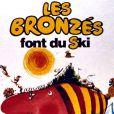 Just because of you , le générique des  Bronzés font du ski , 1979