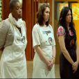 Georgiana, Anne et Corinne doivent faire leurs preuves dans Masterchef