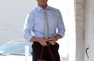 Sylvester Stallone : Il dévalise les boutiques... pour acheter Mike Tyson ?