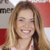 Emma Daumas, égérie totalement libérée en Espagne !