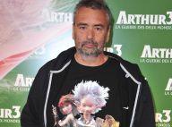"""Luc Besson évoque son prochain film : """"Un Cinquième Elément puissance 10 !"""""""