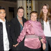 Annie Girardot : Sa fille Giulia est sans ressources...