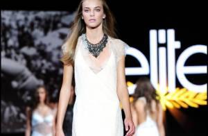 Elite Model Look : Découvrez la jolie Frenchy qui a décroché un beau contrat !