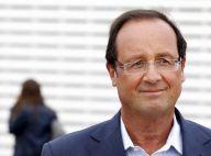 """François Hollande parle enfin de sa compagne : """"La femme de ma vie"""" !"""