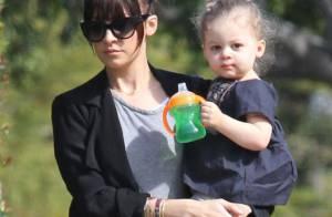 Nicole Richie en guerre contre ceux qui traquent ses enfants !