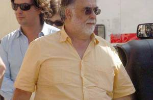 PHOTOS : Francis Ford Coppola, un anniversaire vite fait bien fait !