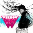 Visuel du nouveau single de Willow Smith,  Whip my hair