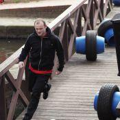 Wayne Rooney : Sur le point de commettre une nouvelle trahison ?
