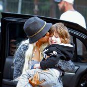 En instance de divorce, Christina Aguilera s'accroche à l'amour de sa vie !