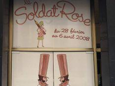 'Le Soldat rose' adapté en dessin animé