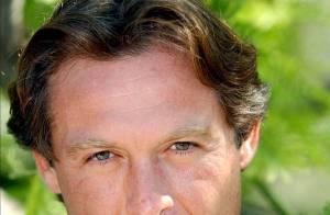 Erick Chabot, de Sous le soleil, toujours à l'ombre !