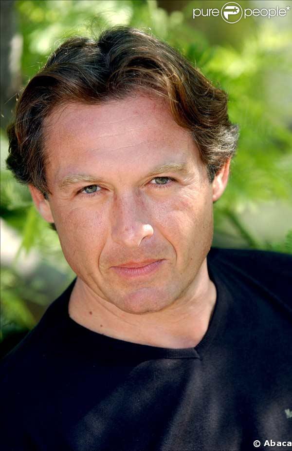 Erick Chabot alias chirurgien Maxime dans la série sous le soleil