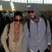 Alicia Keys : Première sortie avec bébé et en famille !