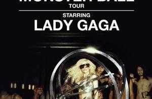 Lady Gaga : Elle annule ses deux concerts parisiens à cause des grèves !