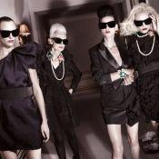 Lanvin pour H&M : Les mini-robes débarquent, découvrez les premières pièces !
