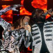 Les Black Eyed Peas reprennent la chanson culte de Dirty Dancing ! Argh...