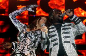 Les Black Eyed Peas reprennent la chanson culte de Dirty Dancing ! Argh...