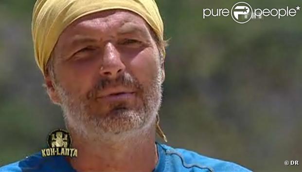 JP devient grande gueule... (épisode 5 de Koh Lanta Vietnam, diffusé le vendredi 22 octobre).