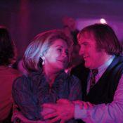 """Dans les coulisses de """"Potiche"""" avec Catherine Deneuve et Gérard Depardieu !"""