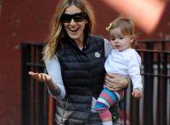 Sarah Jessica Parker : ses jumelles sont deux adorables poupées !