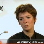 """MasterChef - Audrey : """"J'avais un vrai ras-le-bol de cette émission"""" !"""