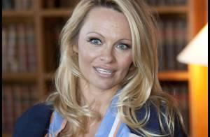 Pamela Anderson : Sage de jour et hot de nuit, elle a une double personnalité !