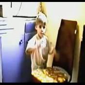 Justin Bieber : Dès son plus jeune âge, il avait déjà le rythme dans la peau !