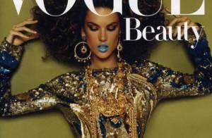 Alessandra Ambrosio : En beauté afro-chic, elle hypnotise le Japon !