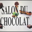 16e édition du salon du chocolat le 27/10/10 à Paris