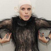 Heidi Klum, folle d'Halloween : Retour sur ses incroyables costumes