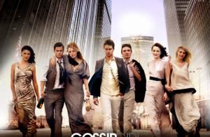 Gossip Girl : Deux nouveaux personnages vont venir bousculer New York...