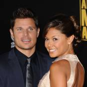 Nick Lachey et Vanessa Minnillo se sont fiancés !