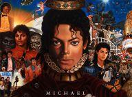 Michael Jackson : La pochette de son nouvel album et un teaser dévoilés !