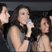 Rachel Legrain-Trapani : Et maintenant, elle chante !