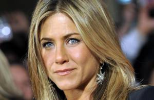 Jennifer Aniston :