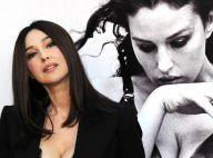 Monica Bellucci, superbe, dévoile ses formes voluptueuses dans son pays natal...
