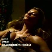 Laetitia Casta, Gisele Bündchen et Kate Moss filmées sous toutes les coutures !