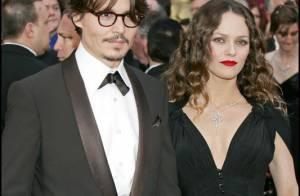 Johnny Depp : Ses plus belles déclarations d'amour à Vanessa Paradis...