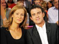 Manuel Valls : L'épouse du député sur scène avec un humoriste !