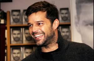 Ricky Martin : Ses fans ne l'ont pas oublié... En route pour un retour gagnant ?