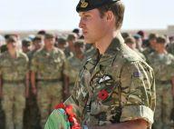 Le prince William : Un retour en Afghanistan très symbolique...