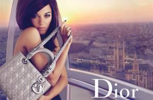 Marion Cotillard, grisante et glamour en Lady pour Dior...