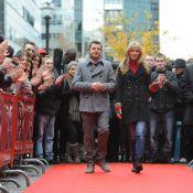 X-Factor : Découvrez les pré-castings à Paris avec Sandrine Corman !